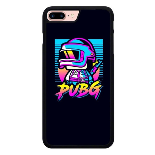 PUBG W9104 fundas iPhone 7 Plus , iPhone 8 Plus