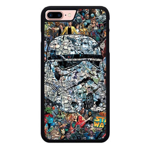 Kapten Phasma W9216 fundas iPhone 7 Plus , iPhone 8 Plus