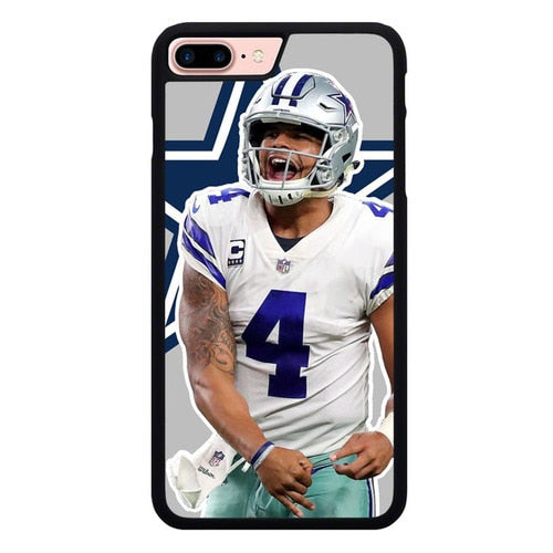 dalas cowboys W9263 fundas iPhone 7 Plus , iPhone 8 Plus