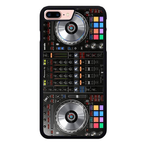 Pioneer DDJ W9291 fundas iPhone 7 Plus , iPhone 8 Plus - funda8cover