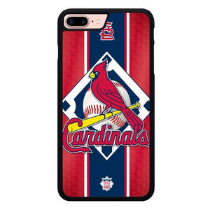 CARDINALS NFL W9337 fundas iPhone 7 Plus , iPhone 8 Plus