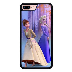FROZEN II W9358 fundas iPhone 7 Plus , iPhone 8 Plus