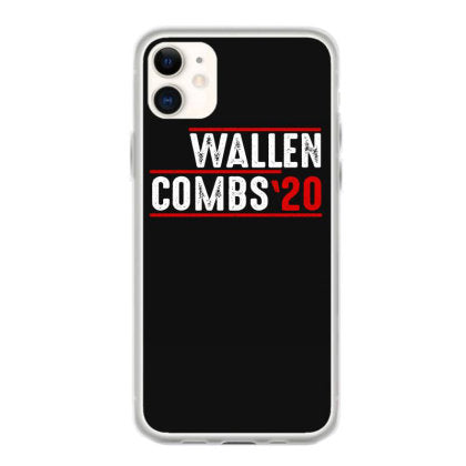 wallen combs 2020 fundas iphone 11