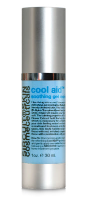 Cool-Aid Soothing Gel Moisturizer 1 oz. l 30 ml.