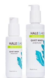 Hale & Hush Quiet Wash 6.4 oz