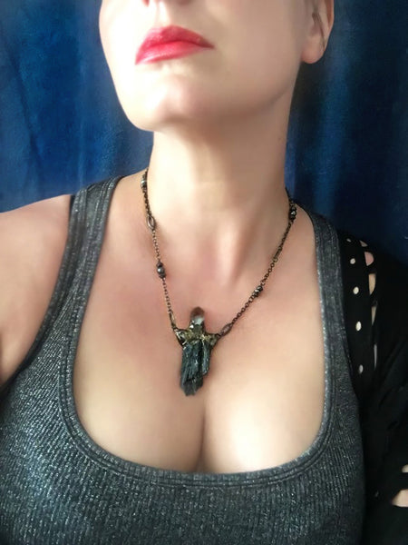 Little Angel Pendant