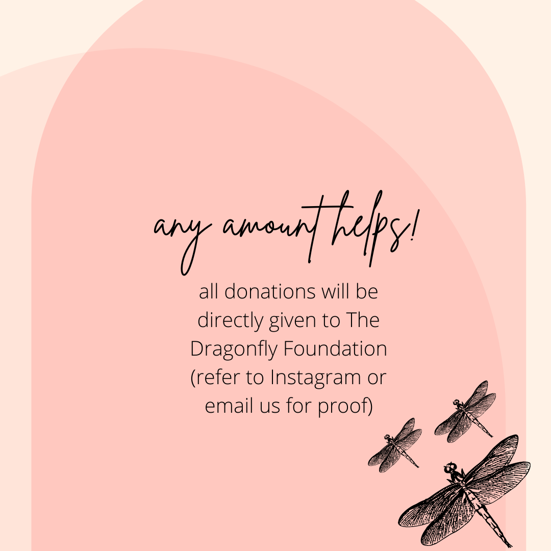 Donate to Dragonfly