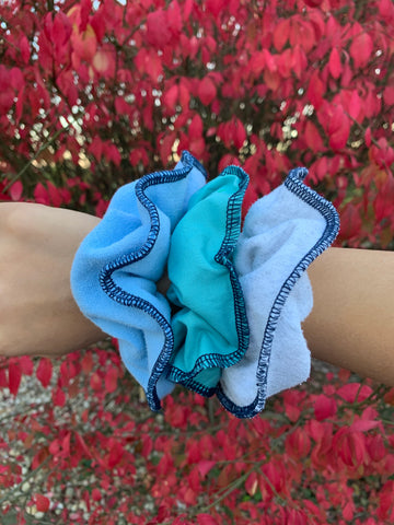 3 Scrunchie Mystery Bundle