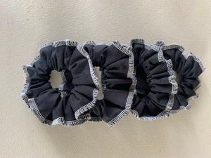 The Coco Scrunchie