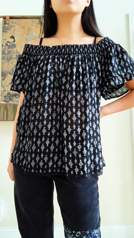The Isabella Top