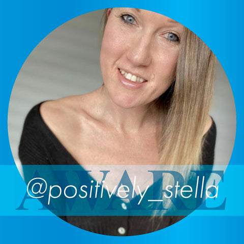 Ostomy Features with @Positively_Stella