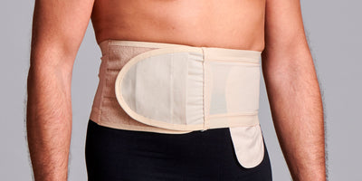 Unisex Hernia Support Belts