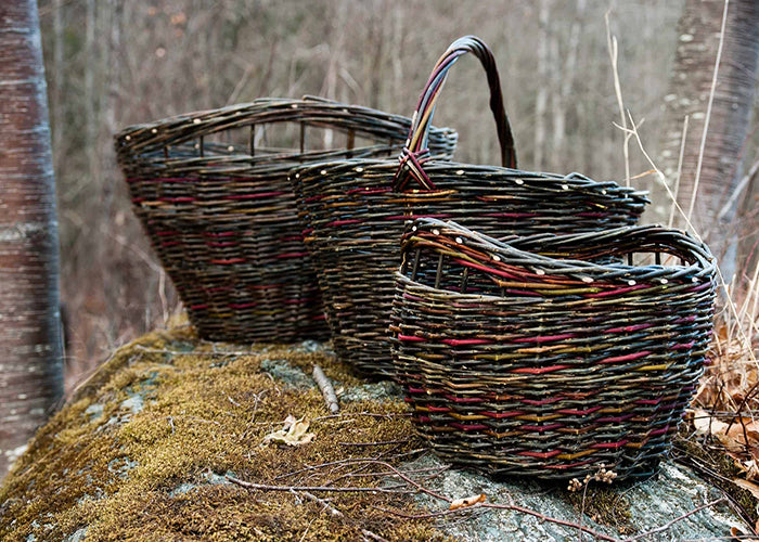 Basket Making Weekend