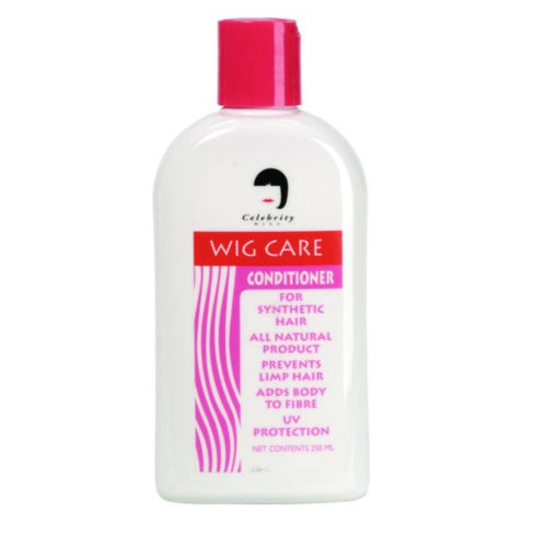 Wig Conditioner (Synthetic Hair)