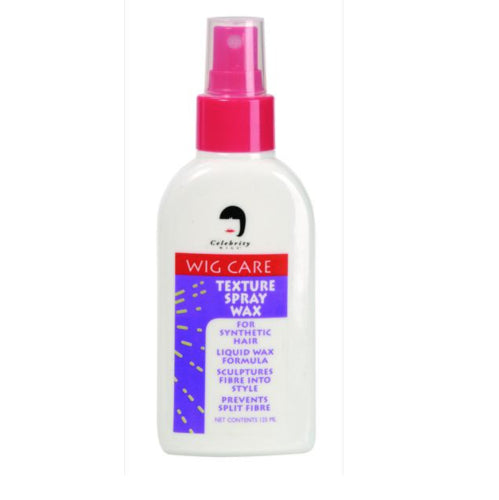 Wig Spray (Synthetic Hair)