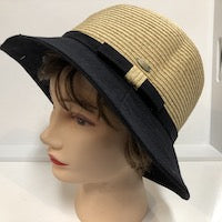 Load image into Gallery viewer, Paper Braid Cloche SL723