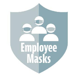 Employee Masks