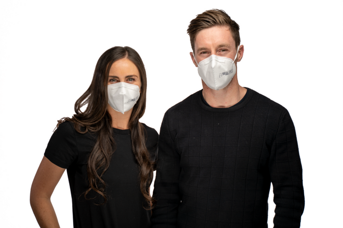Ipkis Medical by Evolve Group EV98 Respirator Face Masks Now Available