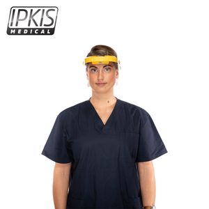 Ipkis Medical Face Shield