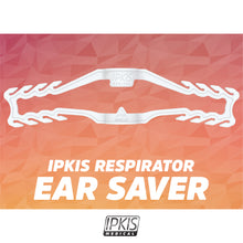 Load image into Gallery viewer, Ipkis Medical Respirator Face Mask Ear Saver