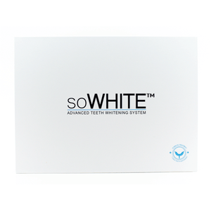 Professional All-In-One At-Home Teeth Whitening Kit