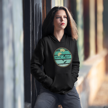 Load image into Gallery viewer, Shy Girl | Women's Hoodie - Clevr Designs - Inspiration / Motivation, Vintage / Retro Style