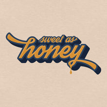 Load image into Gallery viewer, Sweet As Honey | Women's Casual T-Shirt