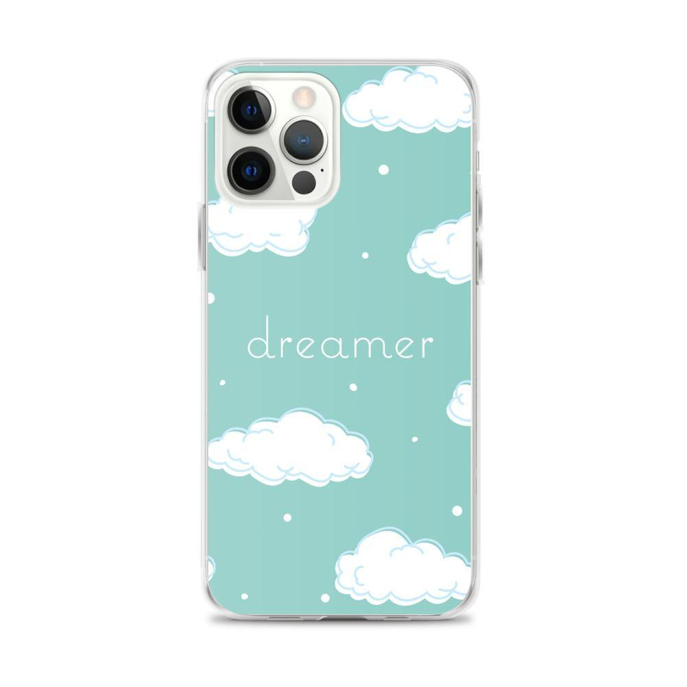 iPhone: Dreamer Aesthetic Phone Case