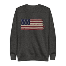 Load image into Gallery viewer, United We Stand in Color | Unisex & Men's Sweatshirt