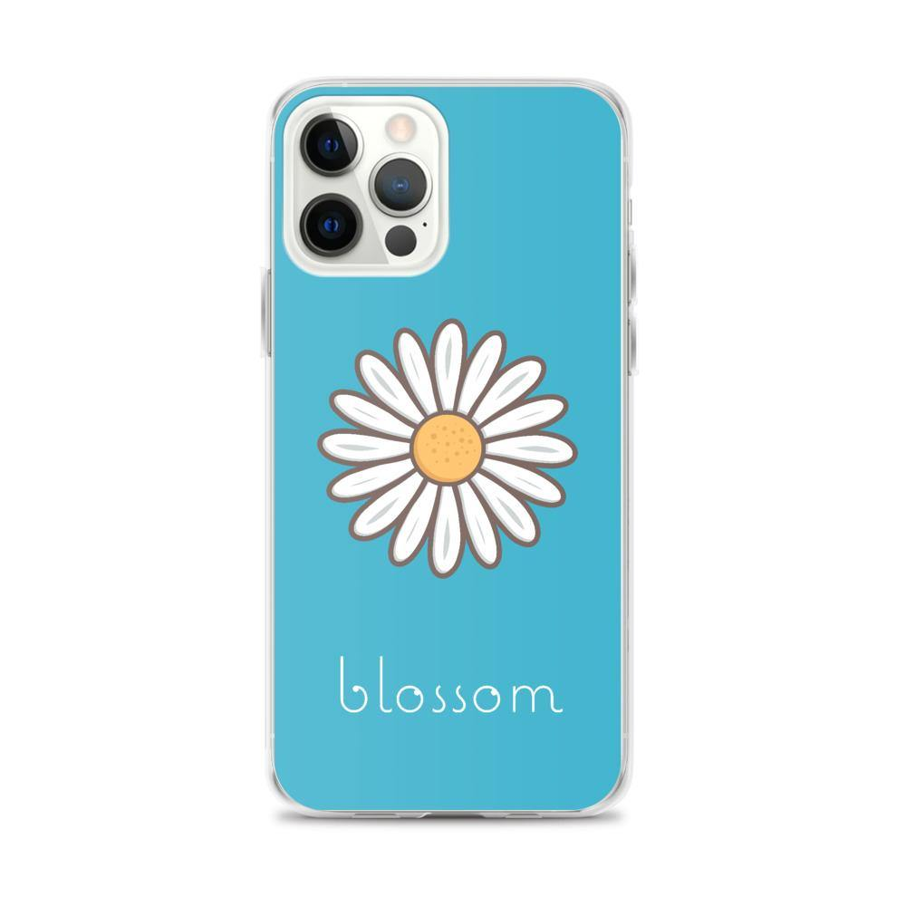 iPhone: Daisy Aesthetic Phone Case - Clevr Designs - Inspiration / Motivation, iPhone Cases, Vintage / Retro Style