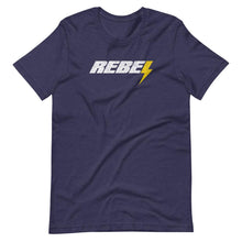 Load image into Gallery viewer, Rebel | Unisex & Men's T-Shirt - Clevr Designs - Vintage / Retro Style