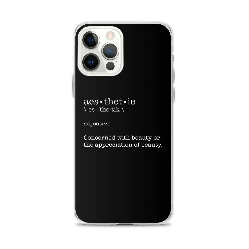 iPhone: Ultimate Aesthetic Design Phone Case - Clevr Designs - Humor / Funny, iPhone Cases, Modern / Streetwear
