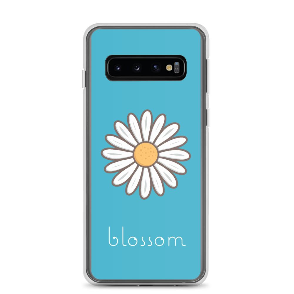 Samsung: Daisy Aesthetic Phone Case - Clevr Designs - Inspiration / Motivation, Samsung Cases, Vintage / Retro Style