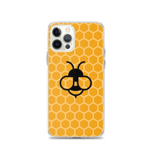 Load image into Gallery viewer, iPhone: Honey Bee Aesthetic Phone Case