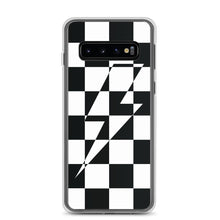 Load image into Gallery viewer, Samsung: Retro Checkerboard Phone Case - Clevr Designs - Modern / Streetwear, Samsung Cases, Vintage / Retro Style