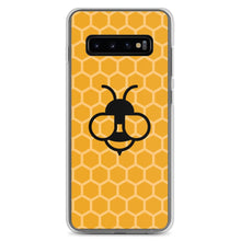 Load image into Gallery viewer, Samsung: Honey Bee Aesthetic Phone Case - Clevr Designs - Modern / Streetwear, Samsung Cases