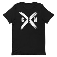 Load image into Gallery viewer, Gen X | Unisex & Men's T-shirt - Clevr Designs - Modern / Streetwear, Vintage / Retro Style