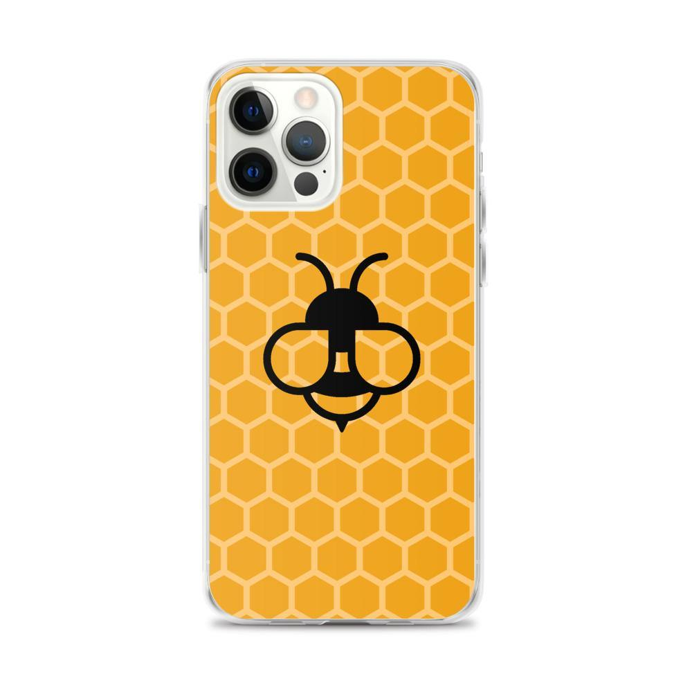 iPhone: Honey Bee Aesthetic Phone Case