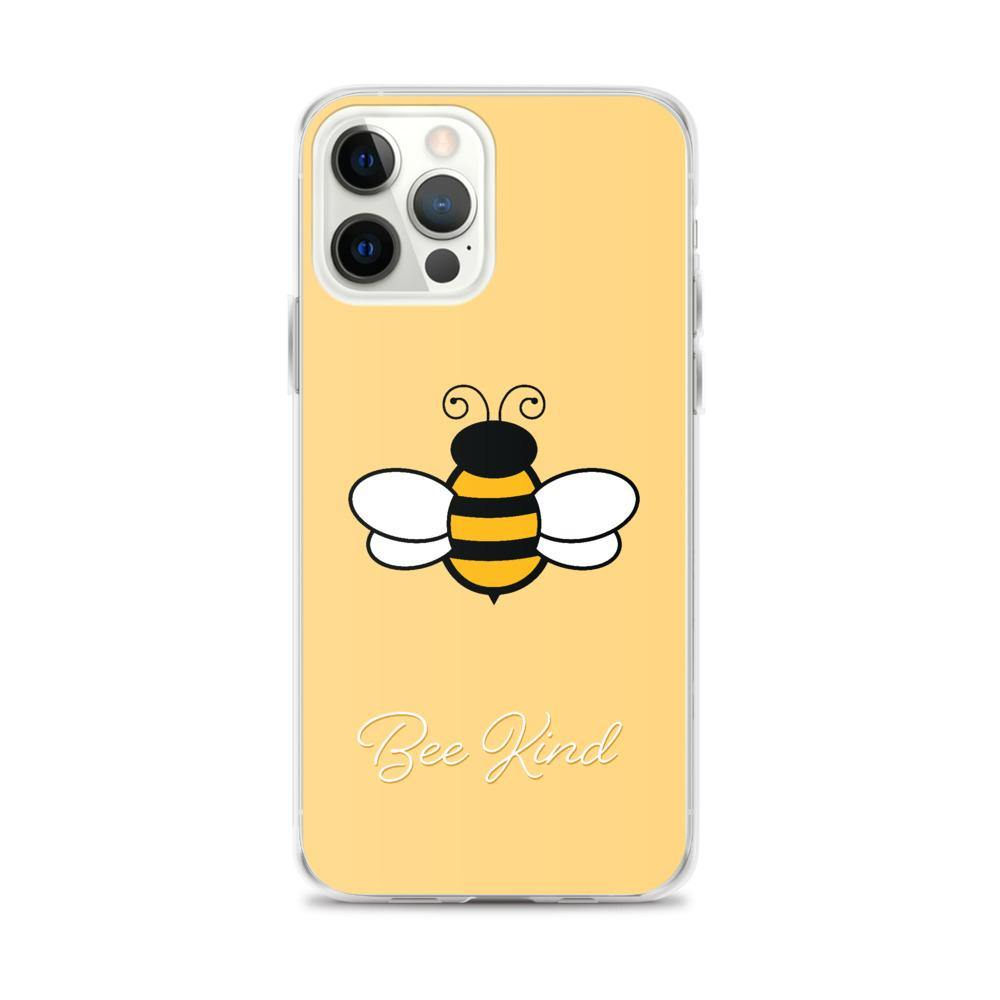 iPhone: Bee Kind Aesthetic Phone Case