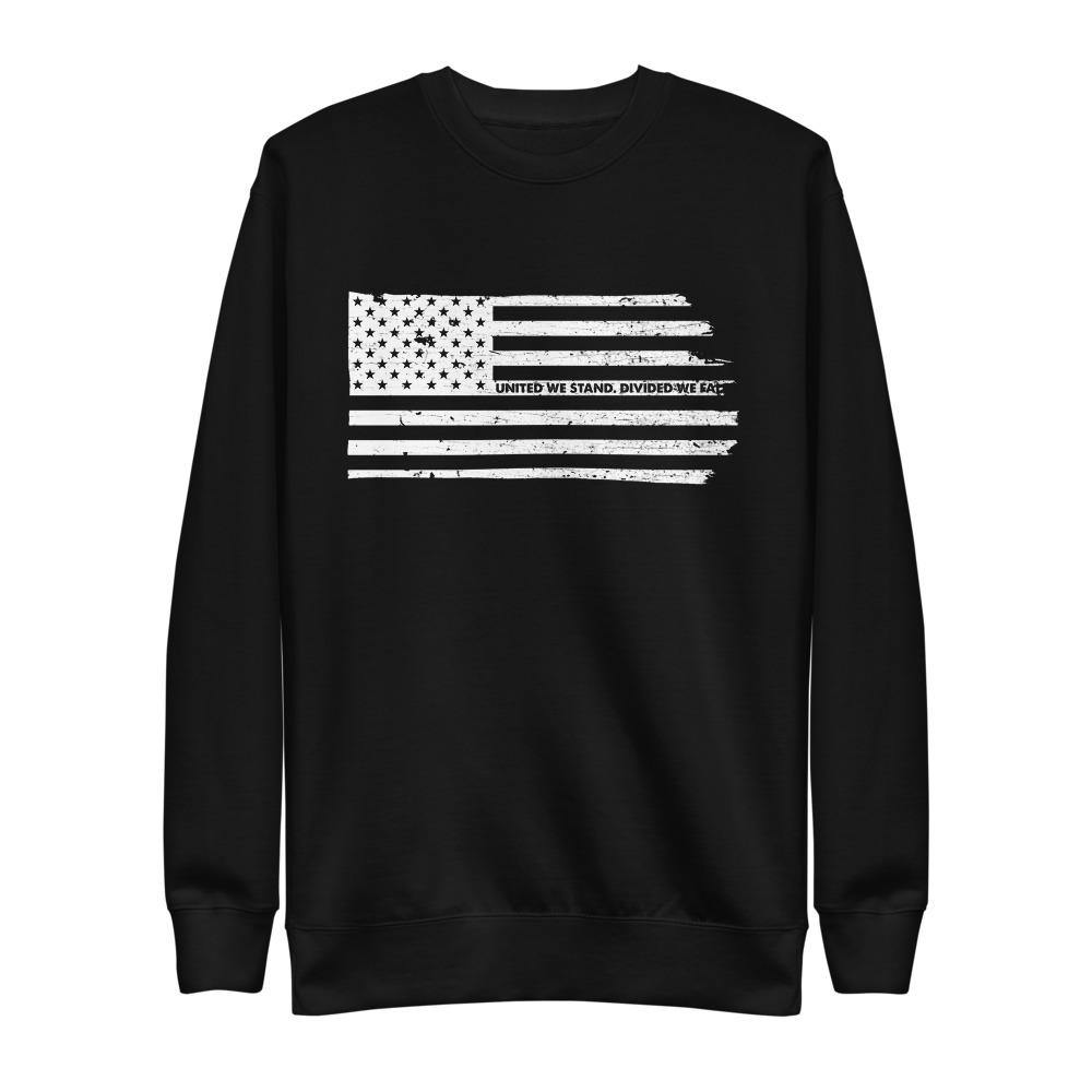 United We Stand | Unisex & Men's Sweatshirt