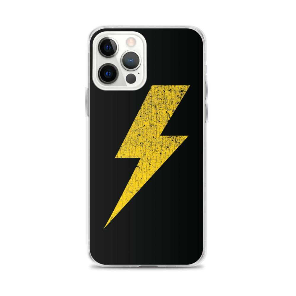 iPhone: Rebel Retro Phone Case - Clevr Designs - iPhone Cases, Vintage / Retro Style