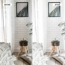 Load image into Gallery viewer, Best Lightroom Presets LR Mobile presets Lightroom Presets White Rooms