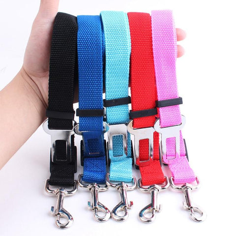 Doggy Stuff Shop Car Safety Belt Leash