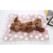 Doggy stuff shop Comfortable Warm Sleeping Beds for Small Medium Dogs