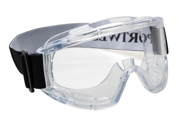 Goggles: Indirect Vent Goggles