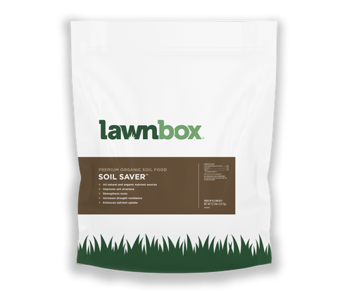 Soil Saver Addon