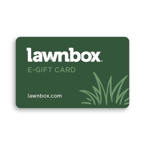 Lawnbox E-Gift Card