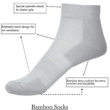 Load image into Gallery viewer, Bamboo Socks