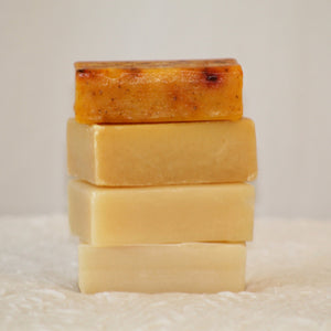 Spa Soap Bars