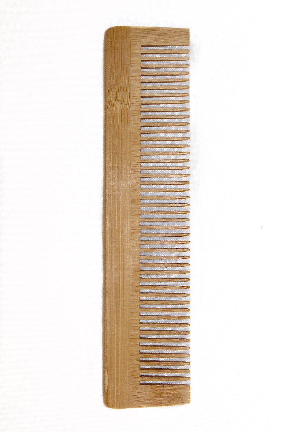 Bamboo Comb
